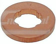 BOSCH Injector Seal, Copper washer 1353778572 BMW E46 E39 E38 X5 E53 3.0d 2.5d