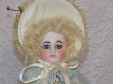 Antique German Fashion Doll Belton Closed Mouth