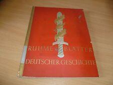 (CH1) ALBUM DE 252 CHROMOS PUB CIGARETTES RUHMES BLATTER WALDORF-ASTORIA GMBH