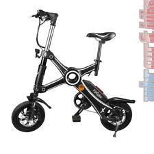 Eufab Fixbike Elektrofahrrad klappbar E-Bike 25km/h Lithium Akku 40km Reichweite