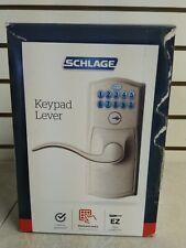Schlage Keypad Lever Code Key (Shelf 4)(L)