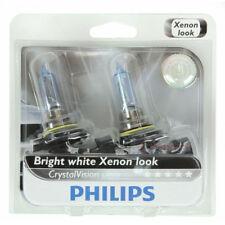 Philips High Low Beam Headlight Light Bulb for Fiat 500 500X 500L 2012-2016 zh