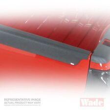 Tailgate Cap Protector-Wade WESTIN 72-01471 fits 03-08 Dodge Ram 1500