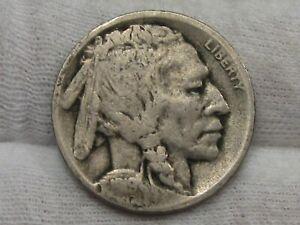 1919-d Buffalo Nickel. #70