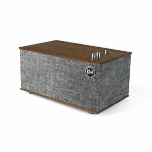 Klipsch The Three II  Wireless Speaker - Walnut B-stock