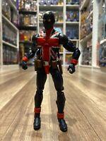 "Marvel Legends Hasbro BAF Series UNION JACK 6"" Action Figure"