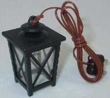 Kahlert - Laterne für Krippen mit LED 3,5Volt  35mm  NEU/OVP