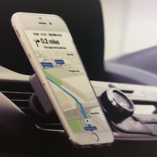 Koomus Pro Air Vent Magnetic Cradle-Less Smartphone Car Mount