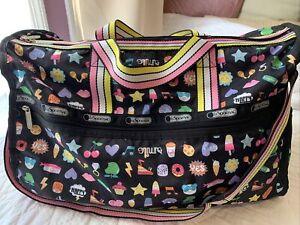 LeSportsac emoji bag - kawaii!! so cute!