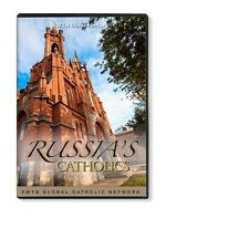RUSSIA'S CATHOLICS: AN EWTN DVD