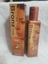 Bronz tone 90ml body serum skin repair, dark spots remover fast action