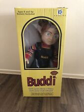 Rare Buddi Doll Chucky Child's Play Good Guys Keith Moviemakes