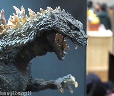 Yuji Sakai Godzilla 2000 Limited 100% Authentic 30 cm CLEAR Resin Model Kit