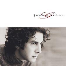Josh Groban by Josh Groban (CD, 143 Records) Cinema Paradiso - BN Sealed