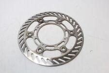 01 Kawasaki Kx250 Front Brake Disc Rotor B4256