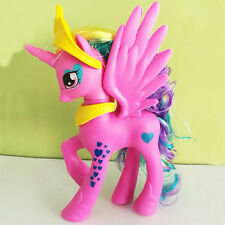 14cm My Little Pony Friendship Is Magic Toy Princess Cadence Figure Baby Kid Toy