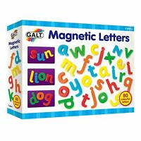 Galt Toys Kids Play and Learn Magnetic Letters - FREE & FAST DELIVERY