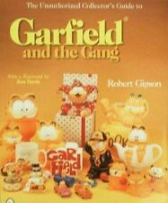 BOOK/LIVRE/GUIDE/BOEK : GARFIELD AND THE GANG