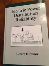 Power Engineering: Electric Power Distribution Reliability Vol. 14 by Richard E.