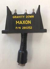 Maxon Switch Liftgate 280252 280253 - Control Box OEM BMR Gravity Down