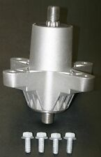Spinde Assembly Replaces MTD Nos. 618-0138, 618-0142, 918-0138 & 918-0142C.