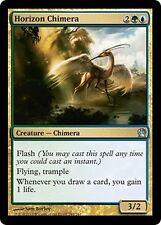 Horizon Chimera   EX/NM  x4 Theros MTG Magic Cards Gold  Uncommon