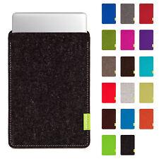 """WildTech Sleeve MacBook Air 13"""" Tasche Schutz Hülle Filz Cover Case Notebook"""