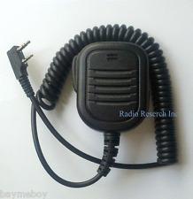 Speaker Microphone for Kenwood TK250 TK260 TK270 TK3100 TK320 TK340 TK350 TK2200