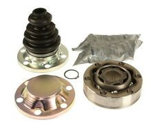 NEW Volkswagen EuroVan Inner CV Joint Kit GKN Drivertech OEM 7D0 498 103