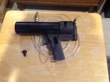 New listing Semco Model 550 Pneumatic Sealant Gun, Aircraft Tool, standard caulk tube