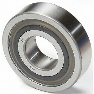 Rr Outer Bearing  National Bearings  207F