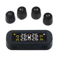 Monitoraggio della pressione dei pneumatici per auto in tempo reale Sensore