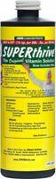 SUPERthrive VI30155 Plant Vitamin Solution Home Gardeners Trees Grass 1 pint