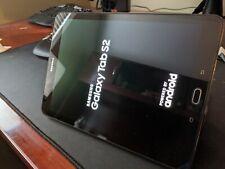 Samsung Galaxy Tab S2 SM-T810N 32GB, Wi-Fi, 9.7 inch - Black