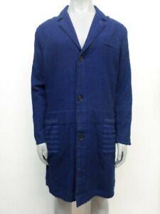 $298 NWT Levi's Cotton Long Jacket - Size 3 -  L - HM12890820