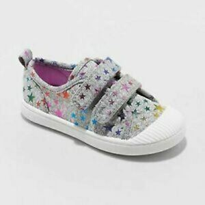 Toddler's Madge Adjustable Easy Close Sneakers