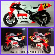 MINICHAMPS 1/12 WAYNE RAINEY YAMAHA YZR 500 WORLD CHAMPION 1990 FULL SPONSOR