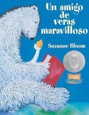 Un Amigo de Veras Maravilloso  (Spanish Edition)-ExLibrary