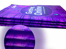 BOOKLET AND BROCHURE  PRINTING A4 SADDLE STITCH