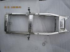 Honda CBR 900 RR SC28 Heckrahmen Rahmen Heck frame
