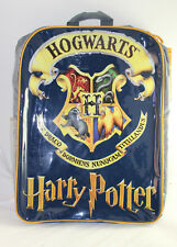 VINTAGE Rare HARRY POTTER licenced Back Pack