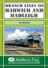 More details for harwich, hadleigh branch lines