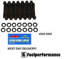 ARP Head Bolt Kit Pro Series 12 Point Nuts - 87-92 Toyota SUPRA 7MGTE #203-3902