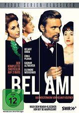 BEL AMI (Helmut Griem, Erika Pluhar) 2 DVDs NEU+OVP