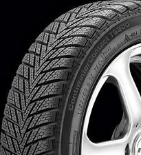 Continental ContiWinterContact TS800 175/55-15  Tire (Set of 4)