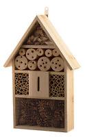 XXL Insektenhotel Insektenhaus 48 cm Nistkasten Brutkasten Insekten Bienen Hotel
