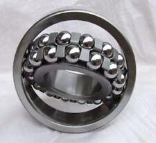 NEW NSK 1203 SELF ALIGNING BALL BEARING 1203 17x40x12 mm