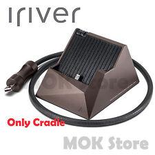 Iriver Astell & Kern Hi-Fi Audio System MQS PEM13 Cradle Crade for AK380 AK320