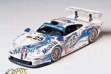 Porsche 911 GT1 - 1:24 - Tamiya 24186
