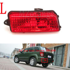 Left Rear Bumper Reflector Tail Light Lamp For Jeep Grand Cherokee 2005 06-2009